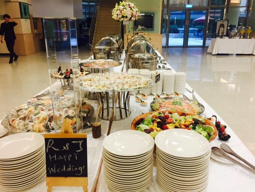 世新大學婚宴-2